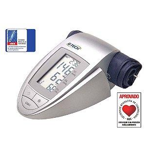 Aparelho de pressão digital automático G-Tech BP3AA1