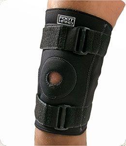 Joelheira Articulada Foot Hand  Neoprene 700