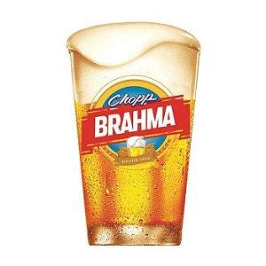 CHOPP BRAHAMA PILSEN 500ML
