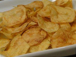 Porção de Fritas Chips