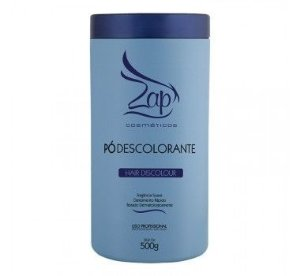 Zap Hair Discolour Pó Descolorante - 500g