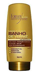Forever Liss Leave in Banho de Verniz - 150g