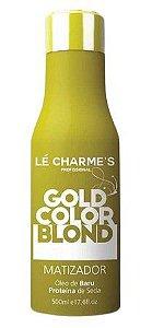 Le Charmes Gold Matizador Juju Salimeni - Perolado 500ml