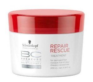 Bonacure Mascara BC Repair Rescue 200ml - Schwarzkopf