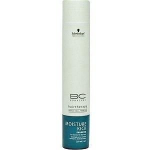 Schwarzkopf Moisture Kick Shampoo 250ml