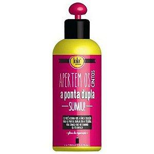 Lola Cosmetics - Gloss de Reparação Apertem Os Cintos a Ponta Dupla Sumiu 120ml