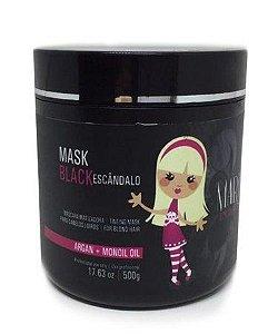Maria Escandalosa Mask Black Escândalo - 500g