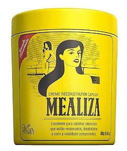Mealiza  Portier Gourmet Mascara Capilar 500g