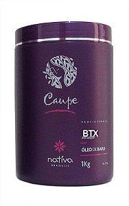 Bbtox Sem Formol Violet Profissional Nativa 1kg