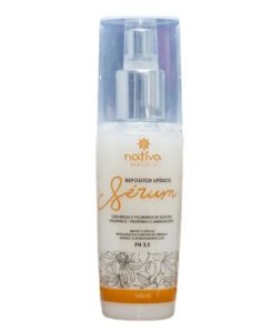 Repositor Lipídico Serum 140ml Nativa