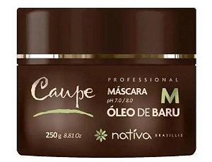 Máscara Caupe 250g Nativa