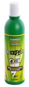Boé Crece Pelo Shampoo Natural - 370ml