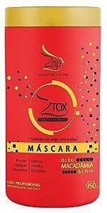 ZAP Ztox Nano Cristalização - 950g