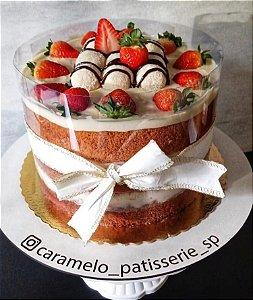 Kit Cake boards personalizados - 25cm