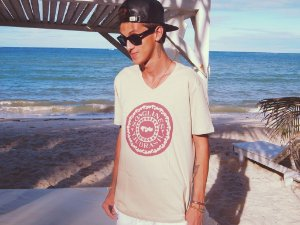 Camiseta Sava Songline