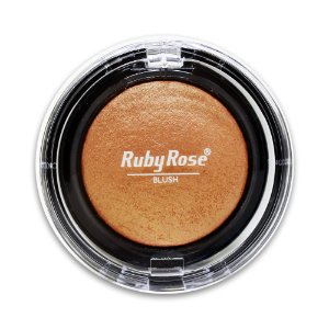 Blush Mosaico Ruby Rose - Bellissimo Bronze Cor 3