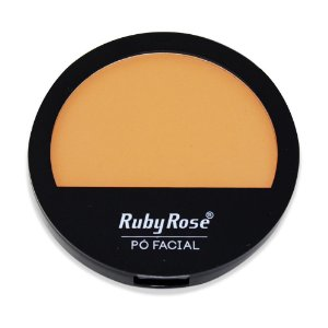 Pó Facial Ruby Rose Cor - 14