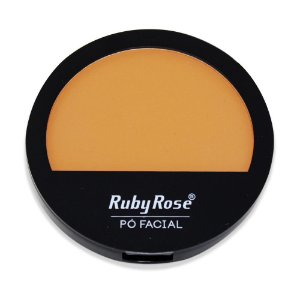 Pó Facial Ruby Rose HB-7206 Cor - 15