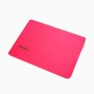 Estojo Tablet Linha Glamour Ruby Rose - Kit com 88 itens - Pink