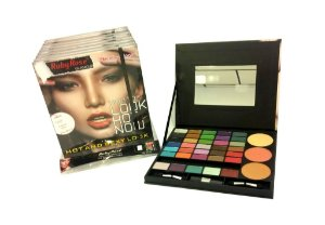 Kit de Maquiagem Ruby Rose HB-9336