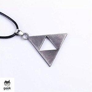 Zelda Pingente Triforce