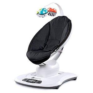 Cadeira de Descanso Mamaroo 3.0 Classic Black