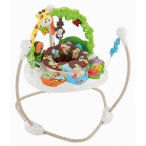 Jumperoo Go Wild