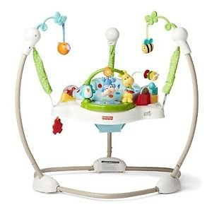 Jumperoo Discover 'n Grow Party