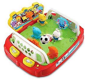 Mesa de Futebol - English Edition