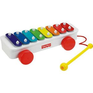 Xilofone Divertido Fisher Price