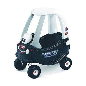 Carro Coupe Policia