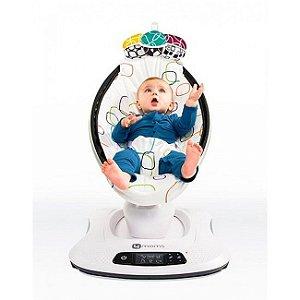 Cadeira de Descanso Mamaroo 3.0 (até 10 kg)