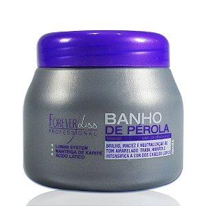 FOREVER LISS BANHO DE PÉROLA LOIRO BRILHANTE