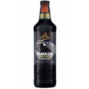Cerveja Fuller's London Black Cab Stout 500ml