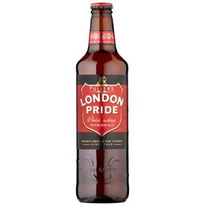 Cerveja Fuller's London Pride 500ml