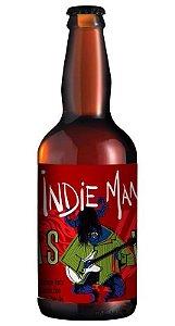 Cerveja Velhas Virgens Indie Man IPA 500ml