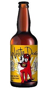 Cerveja Velhas Virgens Whitie Dog Witbier 500ml