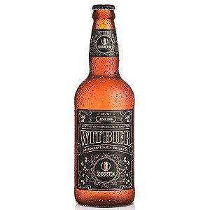 Cerveja Schornstein Witbier 500ml