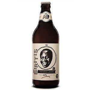 Cerveja Biritis 600ml