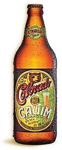 Cerveja Colorado Cauim 600ml