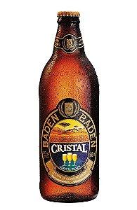 Cerveja Baden Baden Cristral 600ml