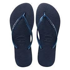 Havaianas Slim - Azul marinho