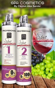 PROGRESSIVA DE VINHO SPA REDUCTOR