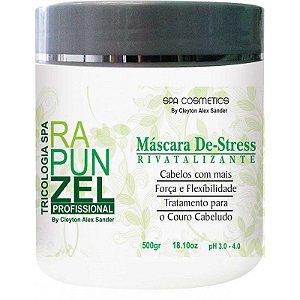 RAPUNZEL MÁSCARA DE-STRESS REVITALIZANTE