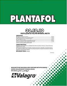 Fertilizante Foliar Plantafol - 30.10.10 - 1Kg