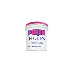 Fertilizante FORTH FLORES - 400g