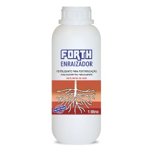 Fertilizante Forth Enraizador 1000ml - Concentrado
