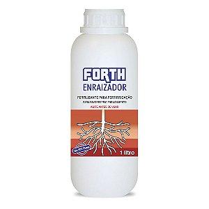 Fertilizante Forth Enraizador 1000ml - Concentrado