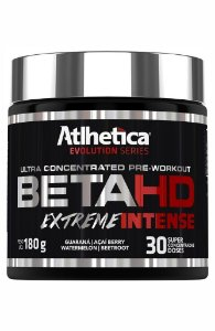 74c3f0a9d BETA-HD 30 doses (180g) - Atlhetica Nutrition