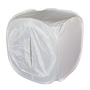 Tenda para Iluminação 80x80 Grande